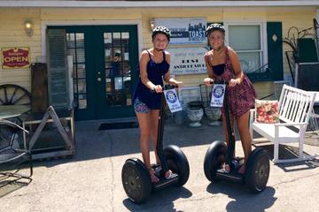 Book Historic Segway Tour of Franklin Tennessee on Viator