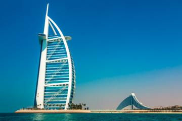Dubai Guided City Tour Full-Day from