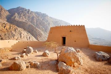Private Full-Day Ras Al Khaimah...