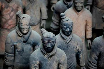 2-Night Private Tour Combo Package of Xi'an Terracotta Warriors And City Highlights With Airport Transfers