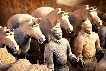 Private 2-Day Tour Comb Package of Xian Terracotta Warriors and...