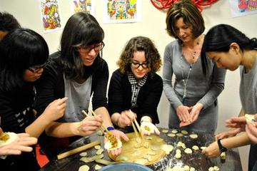 Private Family Cooking Class:Noodles or Dumpling Cooking Class and Tasting Tour In XiAn