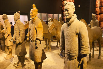 Private Half-Day Tour of Xi'an...