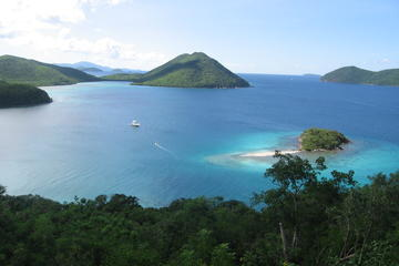 Amazing Yacht Day Trips in the Virgin Islands