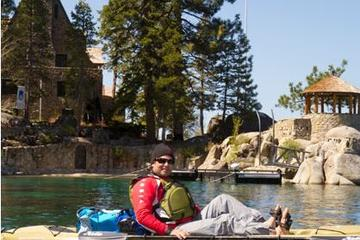 3-hour Single Kayak Rental