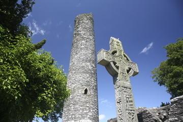 Dagstur fra Dublin til Newgrange og Tara-åsen