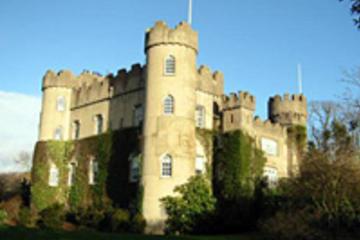 Een halve dag aan de baai van Dublin en Malahide Castle