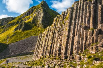 Full-Day Giant's Causeway Experience From Dublin