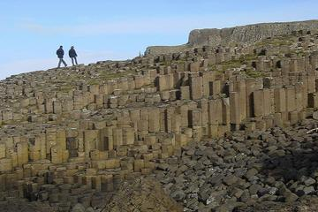 Full-Day Giant's Causeway Shuttle from Dublin
