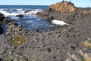 Giant's Causeway Day Tour from Dublin
