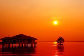 3-tägiger Ausflug von Kuala zur Insel Pangkor