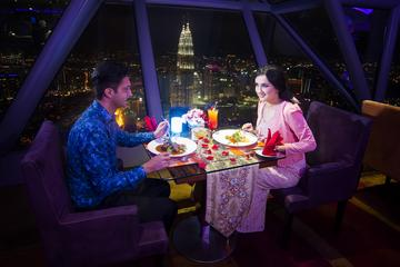A Heavenly Dining Experience from Kuala Lumpur