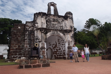 Excursión privada de 2 días de Malacca desde Kuala Lumpur