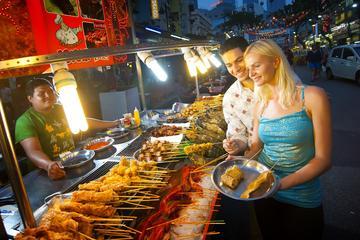 Kuala Lumpur Night Market Tour