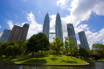 Kuala Lumpur Shore Excursion: City Tour