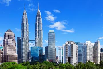 Private Tour: Ganztägige Kuala Lumpur Tour mit Mittagessen