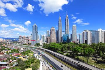Private Tour: Vormittagstour zu den Höhepunkten Kuala Lumpurs