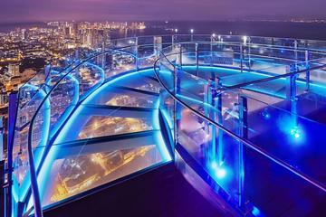 'Top of Penang' Experience from Penang
