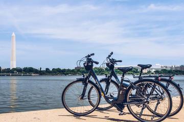Best of Washington DC E-Bike Tour