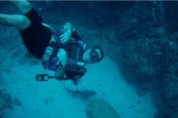 Advanced Open Water Dive Tour