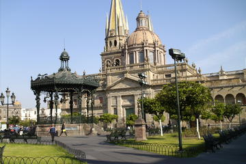 Guadalajara City Sightseeing Tour