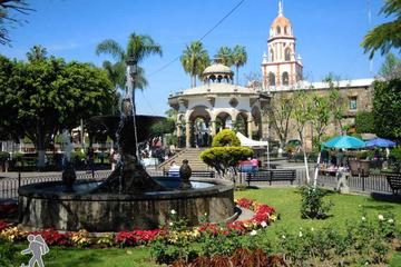 Tlaquepaque Day Tour: Workshops, Culture and Craft