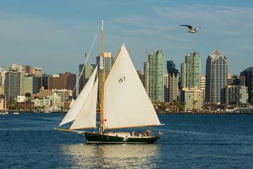 Classic Sailboat Harbor Tour