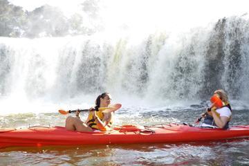 Half-Day Guided Kayak Tour to Haruru...