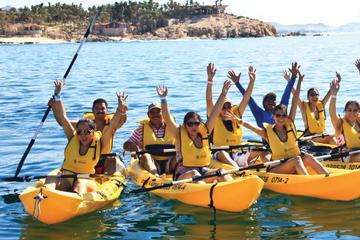 Aventura marina en Los Cabos: Buceo...