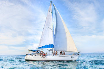 Los Cabos Luxury Snorkel and Lunch Cruise