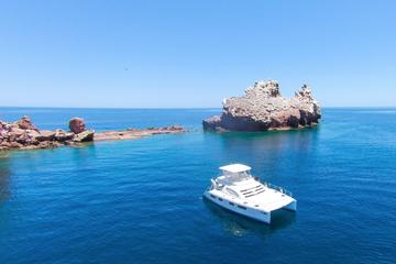 Sea of Cortez Sightseeing Cruise and Snorkeling Adventure