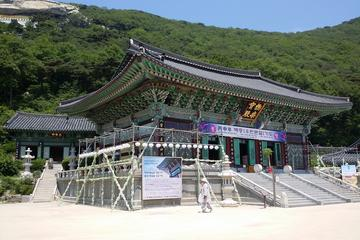 Private Group Day Trip to Seongmodo...