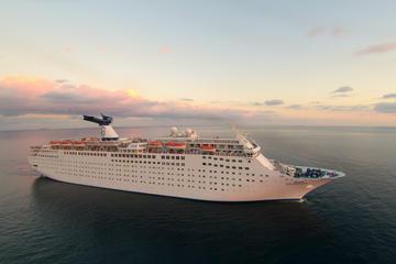 Book 2-Night Bahamas Cruise from Port of Palm Beach on Viator