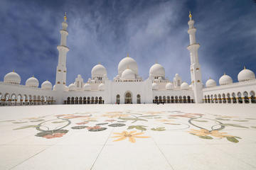 Abu Dhabi Full Day City Tour