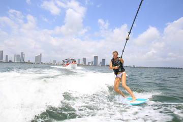Water Sport Miami Beach The Best Beaches In World