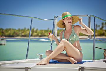 Private Catamaran with Snorkeling in Punta Cana