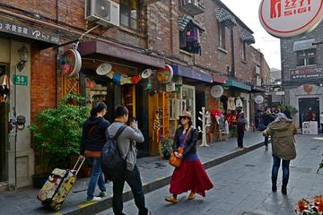 Fabulous Shanghai half-day Private tour