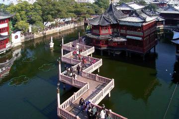 Shanghai 1-day gourmet tour