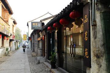 Suzhou Amazing Tour 1 Day   Shanghai-Suzhou-Shanghai