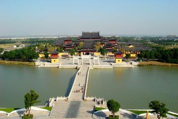 Unique tour to northern Suzhou