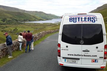 Private Ring of Kerry Bus Tour from...