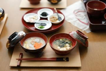 Tokyo Miso Soup Cooking Class