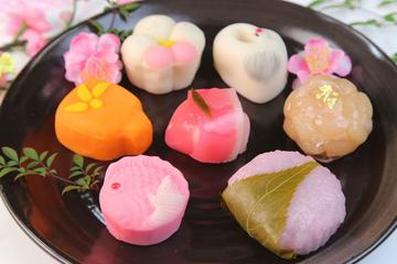 Wagashi 101: Recreate the best of Japanese Confections