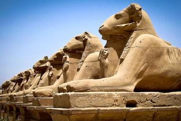 2 days private -tour to Cairo Luxor from Hurghada hotels