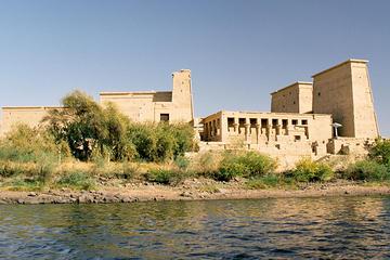 Aswan ancient history