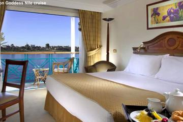 budget 3 days-tours to  Aswan Luxor  Nile cruise from Hurghada