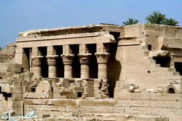 Dendera Abydos Day Trip from Luxor