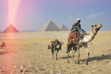 Full-Day Trip From Sharm El-sheikh To Cairo and Giza