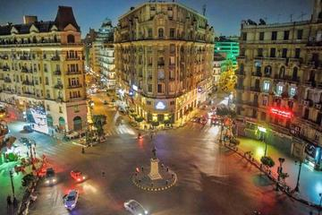 Night Walking Tour of Cairo