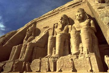 overday-tour to Abu submol from Luxor